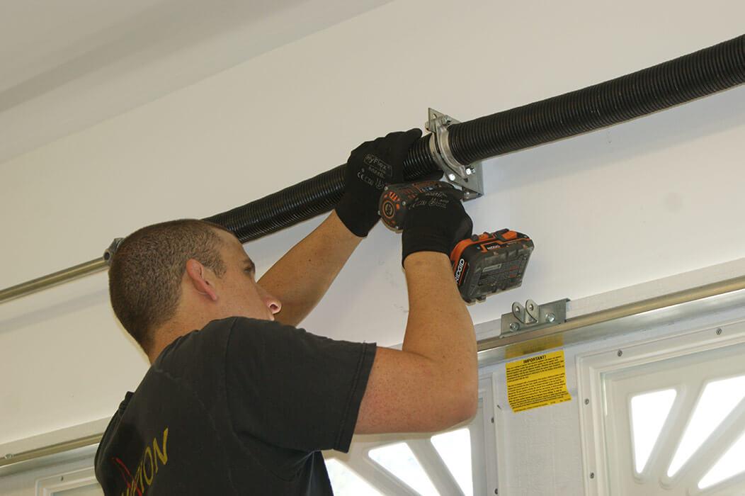 garage door repair services in fountain valley ca